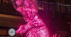 Festiwal Rzeźby Lodowej