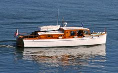 Tuesday Tour of Vintage Boats 1.2.18 - ACBS - Antique Boats & Classic Boats - International Boat Club
