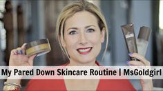 In this video I walk you through all the steps of both my AM & PM routines to show you how I use all of my favorite products!
