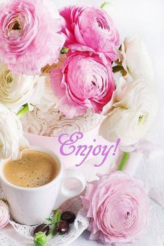 Enjoy your day! ♥