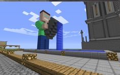 Human Fountain Minecraft Garden, How To Play Minecraft, Minecraft Stuff, Minecraft Ideas, Minecraft Decorations, Minecraft Creations, Survival Mode, Disney Infinity, Stay At Home Mom