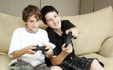 20 Ways to Get Boys Away From Video Games
