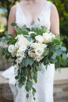 Bridal bouquet designed by Minneapolis wedding florist Artemisia Studios. Photo by DnK Photography (http://www.dnkphotography.com/) #wedding #bride #bridalbouquet #springwedding #springbouquet #flowers #floral #weddingflowers #minneapolisweddingflorist #Minnesotaweddingflorist #artemisiastudios