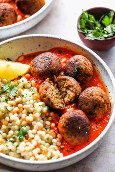 Veggie Dishes, Veggie Recipes, Whole Food Recipes, Dinner Recipes, Cooking Recipes, Healthy Recipes, Lentil Dishes, Easy Veggie Meals, Best Lentil Recipes