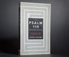 The Psalm 119 Experience book cover.
