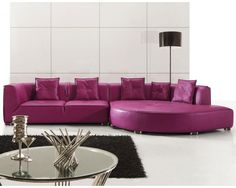 MY NEXT SECTIONAL IN GREY