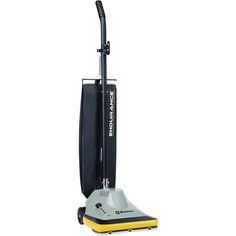 Endurance Commercial Bagged Upright Vacuum Cleaner
