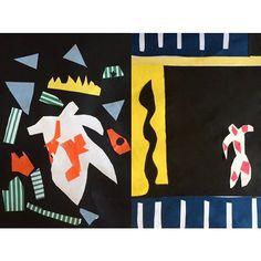 アトリエ・キュイキュイ  《はるやすみスペシャルオープンスクール》    プログラム4  「マティスのコラージュ」    フランスの画家アンリ・マティス。  線の単純化、色彩の純化を追求した結果、  サーカスと劇場に関わるもの、珊瑚礁、またハート型や単純化されたトルソといった抽象的な題材を  切り絵で表現することに到達します。  そんな切り絵をまねてコラージュしてみよう    #アトリエキュイキュイ#はるやすみスペシャル#オープンスクール#武蔵小杉   #新丸子#お絵かき教室 #art #artclass #小学生 #年長 #年中 #春休み #模写   #お絵かき #kidsart  #art #HenriMatisse #jazz #matisee #アンリマティス #マティス #切り絵   #コラージュ #collage
