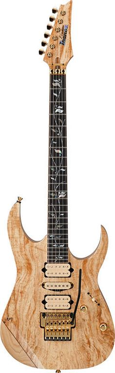Ibanez RG8570SP-NT, j.custom RG Model