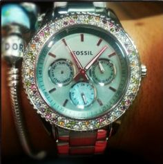 Fossil BLING #fossiles3051 #fossiles2894