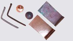 Pickle Jewelry Using Household Items - togliere l'ossidazione dal metallo con aceto e zucchero di canna