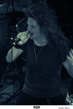 Fotorreportagem Dynazty @ RCA Club, Lisboa - 30/10/16 - World Of Metal