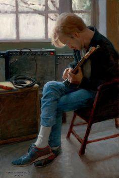 Tony Pro... | Kai Fine Art