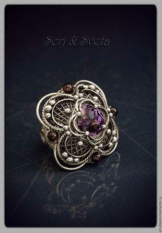 Магазин мастера Serj & Sveta (art-dreams): кулоны, подвески, комплекты украшений, кольца, серьги, броши