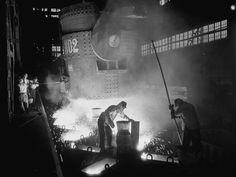 Otis Steel Mill