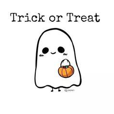 it's halloween buuu