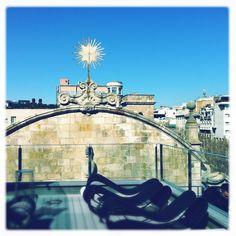Hotel Baguès, Barcelona #rethink_hotels