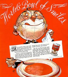 1936 ... world's bowl of smiles! by x-ray delta one, via Flickr