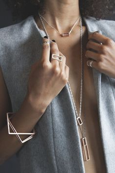 Rock jewels and give back - enter to win $250 worth of LZZR jewelry #letitzoe