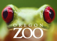 Oregon Zoo...Portland, Oregon