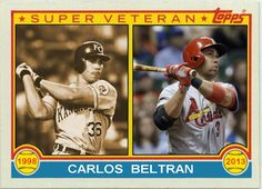 Cards That Never Were: 1983 Topps