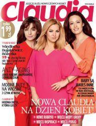 Claudia Vogue, En Vogue