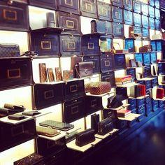 Louis Vuitton (via Purse Blog)