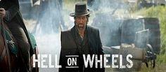 Hell on Wheels 4.Sezon 8.Bölümü Life's a Mystery adı verilen yeni bölümü ile 31 Ağustos Pazar günü devam edecek. AMC televizyonlarında yayınlanan Hell on Wheels 4.Sezon 8.Bölüm fragmanını seyredebilir ve yeni bölüme dair görüşlerinizi yorum yaparak ziyaretçilerimizle paylaşabilirsiniz.