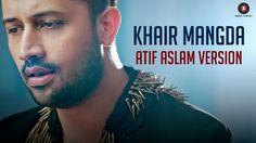 Khair Mangda - A Flying Jatt | Tiger Shroff, Jacqueline F | Atif Aslam |...