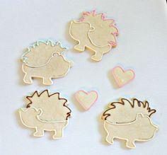Hedgehogs by Vicki 6