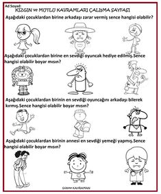 Activities For Kids, Crafts For Kids, Turkish Language, Pre School, Elementary Schools, Worksheets, Kindergarten, Drama, Teacher