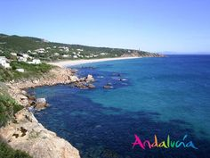 Playas de Andalucía... el paraíso! / Andalusian beaches... a paradise!