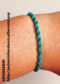 Cristiano, Brazil, Bracelets, Green, Jewelry, Fashion, Diy Bracelet, Medicinal Plants, Dashboards