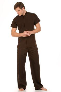 How a Man Should Dress