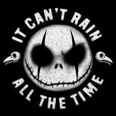 Jack Skellington/The Crow Estilo Tim Burton, Tim Burton Art, Tim Burton Style, Jack Y Sally, Nightmare Before Christmas Tattoo, Jack The Pumpkin King, Halloween Art, Jack Skellington, Samhain