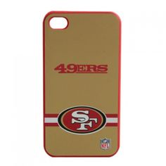 PROTECTOR RÍGIDO NFL SF49 Disponible para iPhone 4S y 4G, GALAXY ACE Y GALAXY SIII. #galaxys3 #sIII #s3 #iphone #49ers #Sanfrancisco #SF #protector #smartphone #smartphones #tecnologia #4s #4G #cya #ginga #NFL
