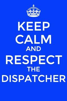 911 Police Dispatchers