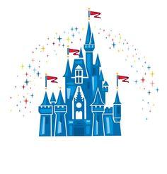 disney castle images free | Castle clip art help