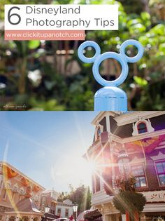 Heading to Disneyland? Use these Disneyland Photography Tips to help capture your time there.