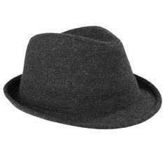 totes Waterproof Fedora Hat