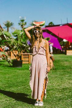 Take me to Coachella! Festival Looks 2015 Brazilian photographer Driely S. Gypsy Style, Hippie Style, Bohemian Style, Bohemian Gypsy, Boho Chic, Festival Coachella, Festival Outfits, Festival Looks, Rosie Huntington Whiteley
