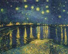 https://www.youtube.com/watch?v=nkvLq0TYiwI  Starry Starry Night