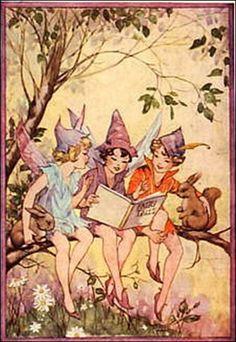English: A Fairy Tale by Dorothy M.Wheeler