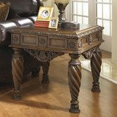 Found it at Wayfair - Lynnet End Table $452.99
