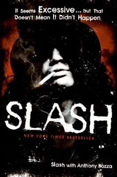 Slash por Slash https://www.amazon.com.br/dp/0061351423/ref=cm_sw_r_pi_dp_U_x_1IRzAb5K7S4Y8