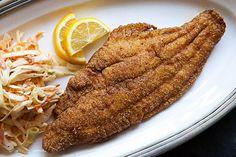 Fried Catfish Recipe | Simply Recipes