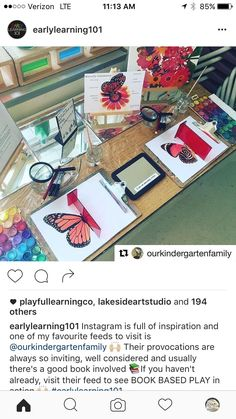 Montessori Art, Math Tools, Play To Learn, Good Books, Instagram, Great Books