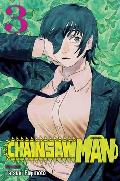 """Fujimoto pulls the rug out from under us with this volume, showing the real stakes for these characters and what they must be willing to do to keep the world safe."" James reviews Chainsaw Man: Volume 3 from VIZ Media. Viz Media, Free Epub Books, Love Aesthetics, Chainsaw, Young Man, Reading Online, Mystery, Novels, This Book"