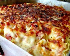Cookbook Recipes, Cooking Recipes, Lasagna, Macaroni And Cheese, Kai, Pasta, Baking, Ethnic Recipes, Food