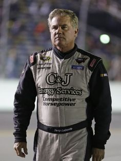 Terry Labonte, new NASCAR Hall of Famers get their due